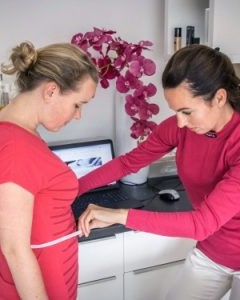 De Beautyspecialist - gezondheid - voedingsanalyse